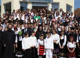 Tinerii in slujba Bisericii lui Hristos