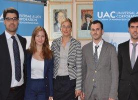 UACE, sponsor VIP la Conferinţa internaţională a studenţilor în aeronautică